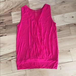 Venus watermelon tank top, M